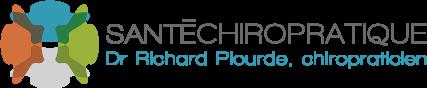 Logo - Santé chiro - Dr. Richard Plourde